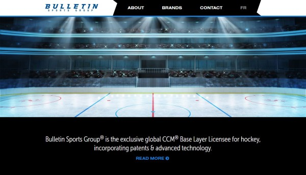 Bulletin Sports Group