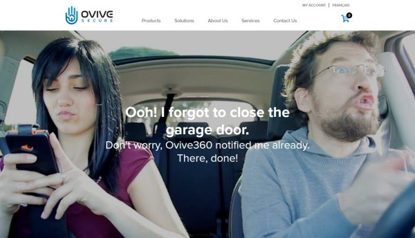 Ovive Secure