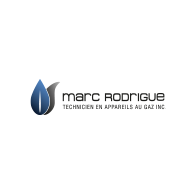 Marc Rodrigue Technicien en Appareils au Gas Inc.