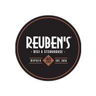 Reuben's Deli & Steakhouse