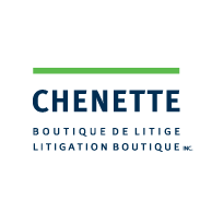 Chenette Litigation Boutique