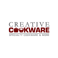 Website design and development Montreal - creative_cookware_logo by Grafika Designs
