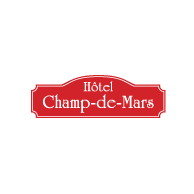 Website design and development Montreal - hotel_champ_de_mars by Grafika Designs