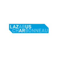 Website design and development Montreal - lazarus_charbonneau by Grafika Designs
