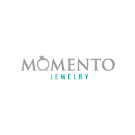 Website design and development Montreal - momento_jewelry by Grafika Designs