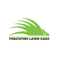 Website design and development Montreal - porcupine_lawn_care by Grafika Designs