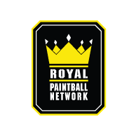 Website design and development Montreal - royal_paintball_network by Grafika Designs